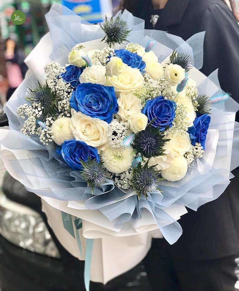 Shop hoa tươi Châu Thành Tây Ninh