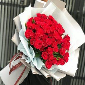 Tiệm hoa tươi Châu Thành