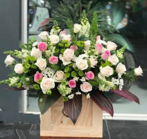 Hoa tươi Tân Châu Tây Ninh