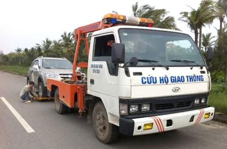 Cứu hộ Tây Ninh