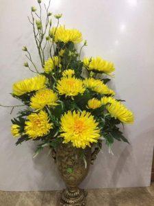 Điện hoa Hoà Thành Tây Ninh