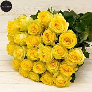 Hoa hồng vàng ngày 20-11